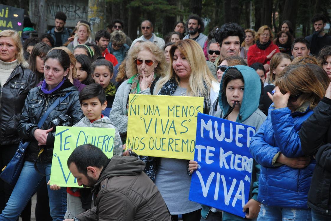 Detienen al tercer sospechoso por el crimen de Lucía Pérez