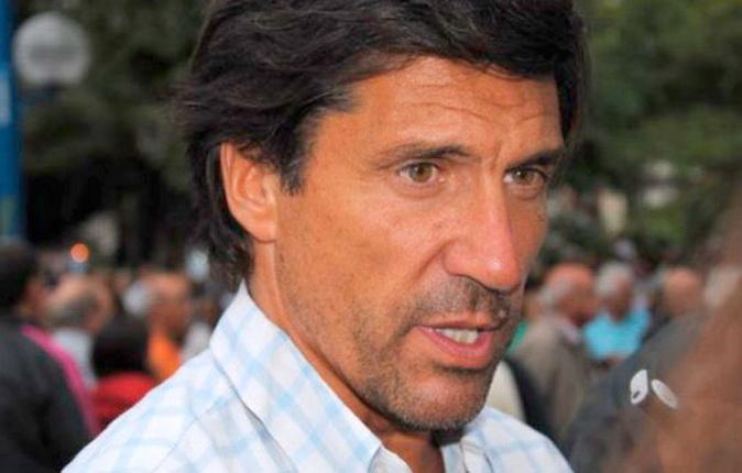 Mario Rodríguez con Luz y Fuerza