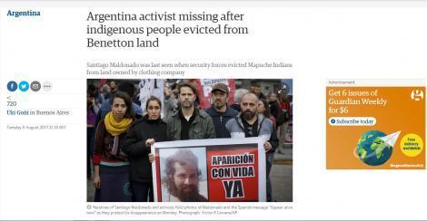 The Guardian Reuno Unido