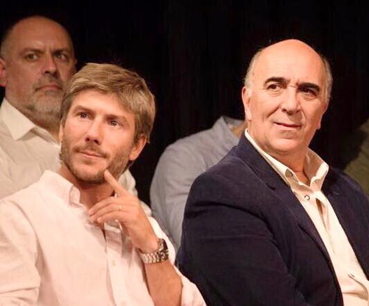 Bonifatti y Rey