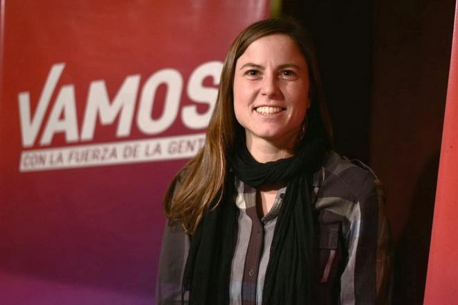 Julia Rigueiro - VAMOS2