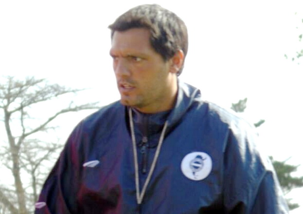Cristian Suare  z