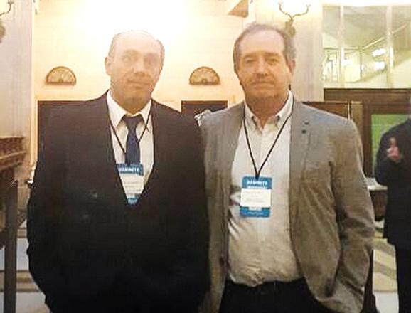 Vicente y Guillermo de Paz