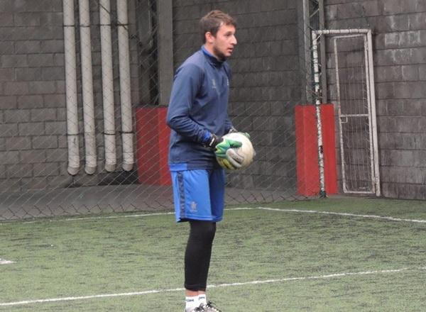 Pablo Morata