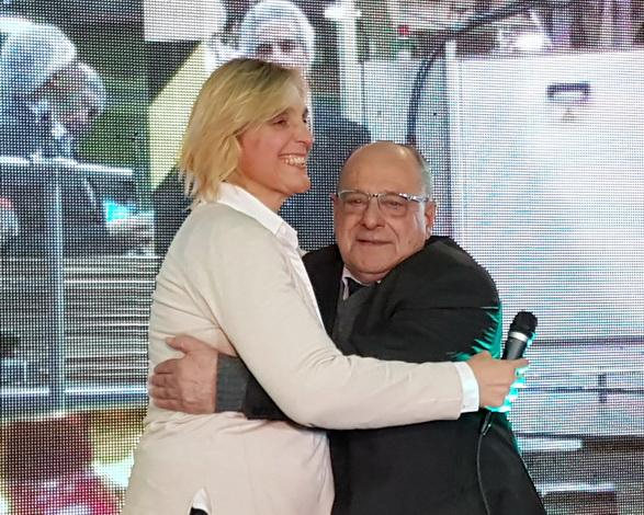 Vilma 3 abrazo