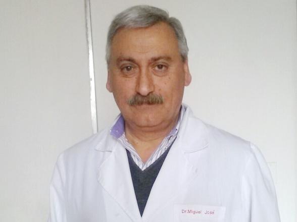 Dr. Miguel José