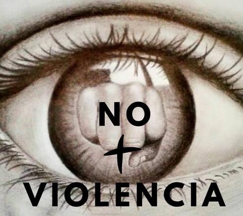 No+violencia