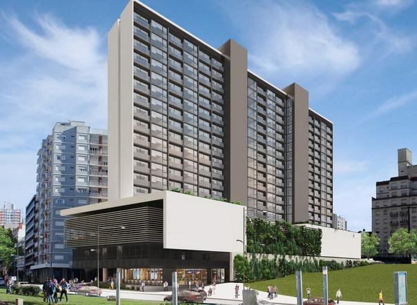 Render MGP - Proyecto en el predio del ex Hotel Royal (1)