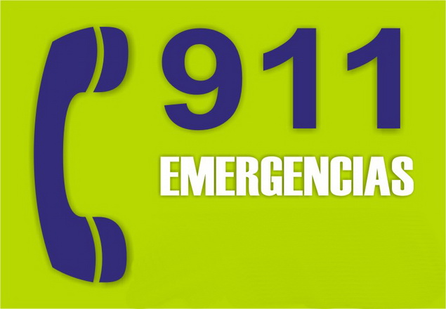 logo911