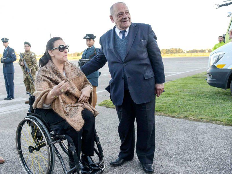 Arroyo y Michetti