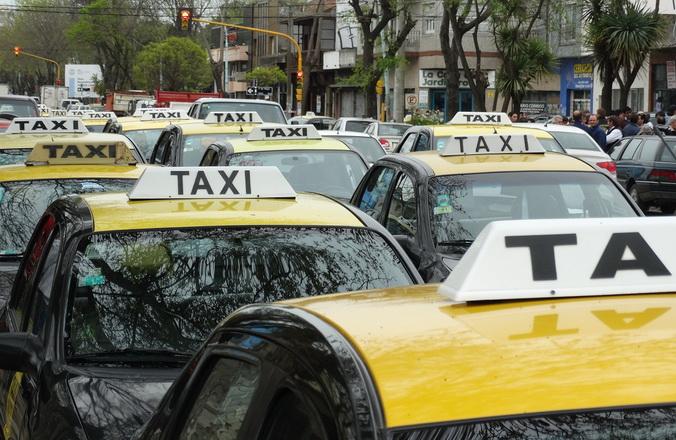 Taxis-MDP-caravana