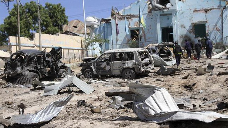 mogadisco