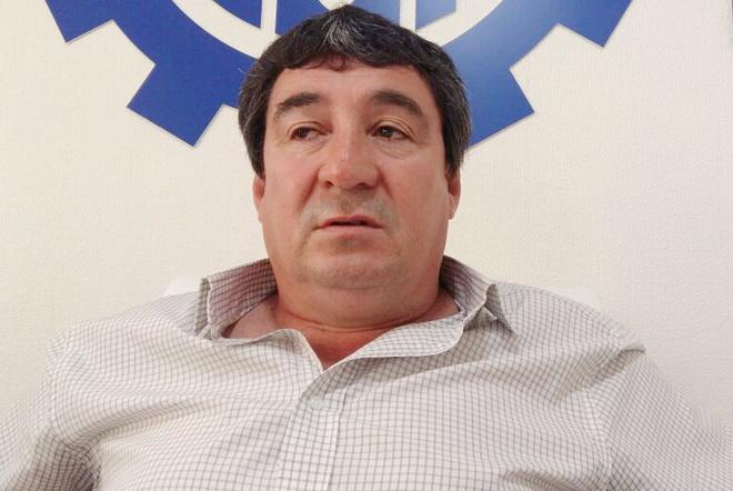 José Luis Rocha UOM 06 11 2017