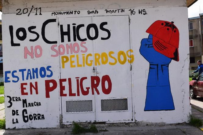 Mural Centenario