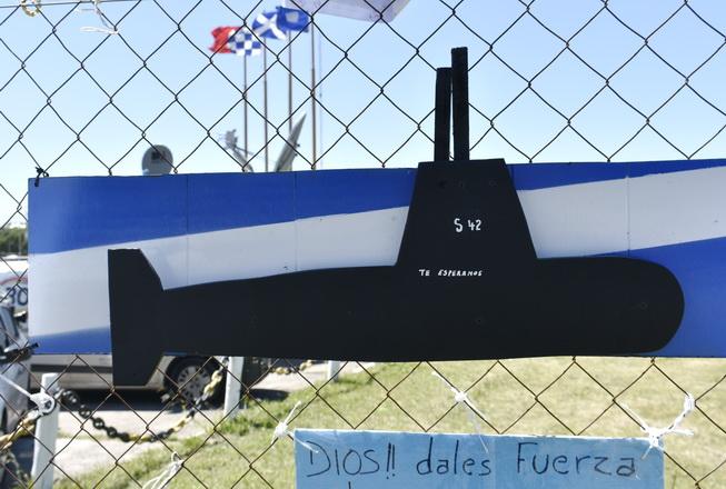 submarino repunte