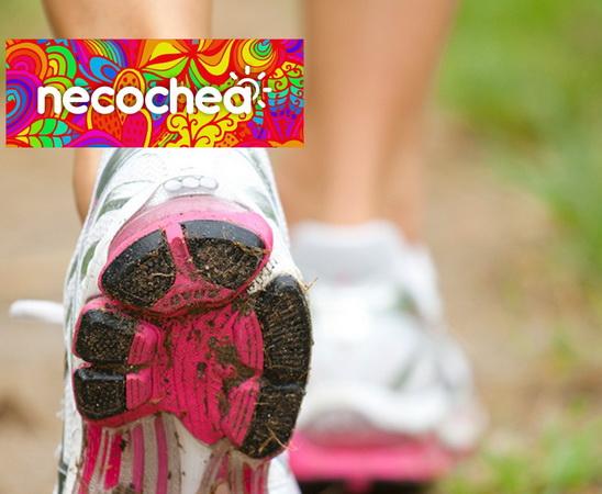 Placa Heores - Cross de aventura Necochea