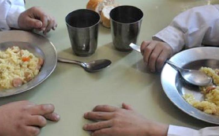 Jornada de trabajo sobre comedores escolares el for Trabajo en comedores escolares bogota