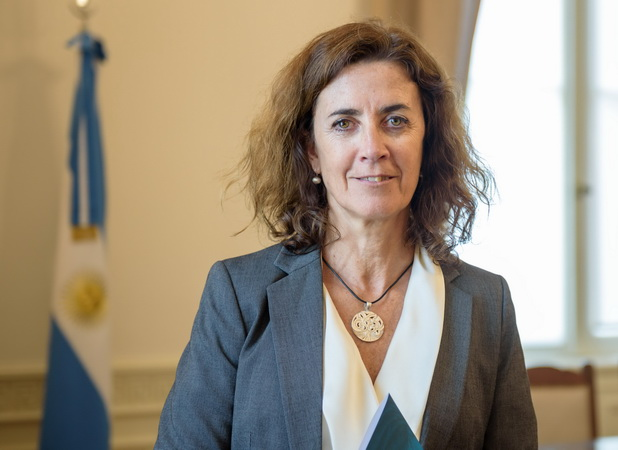 ALEJANDRA MARTINEZ DIPUTADA PROVINCIAL
