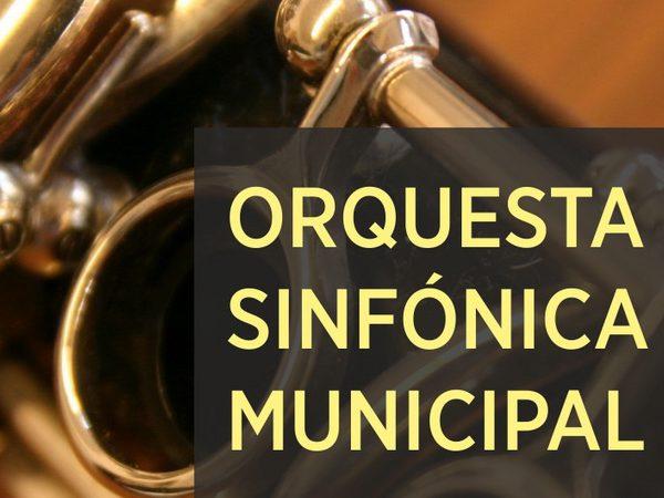 Sinfonica Municipal 28 04 18