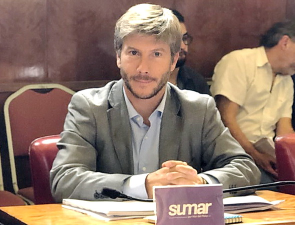 Santiago Sumar
