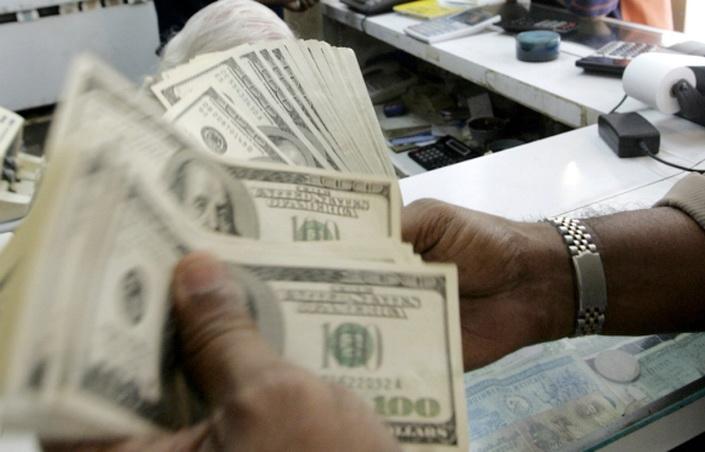 Uruguay En El Mercado Local Dólar Interbancario Se Ubicó 29 959 Promedio Es Decir 2 07 Por Encima Del Lunes