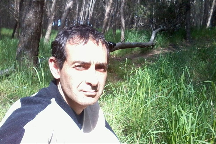 Nestor Rodriguez