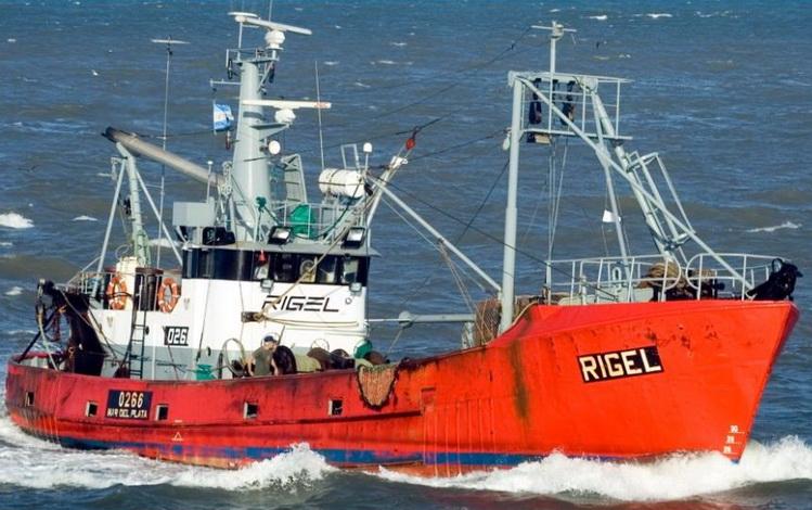 Rigel-3