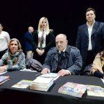 Fotos MGP - Cultura - Entrega entradas Tarde de los Teatros