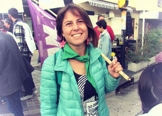Julia Rigueiro1