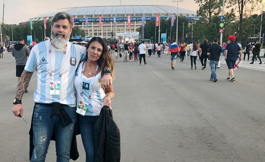 argentinos ultimos