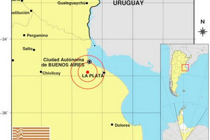 Pequeño terremoto en Buenos Aires durante la cumbre del G20