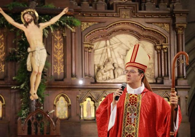 Resultado de imagen de Los católicos