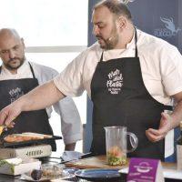Mar del Plata promociona con éxito su Semana Gastronómica en Ushuaia - El Retrato de Hoy