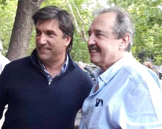 Confirmaron a Ricardo Alfonsín como embajador argentino en España