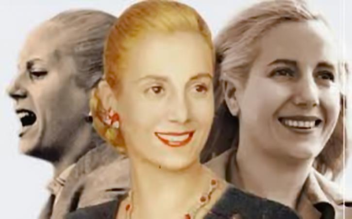 El Partido Justicialista de General Pueyrredón recuerda a Eva Perón a 101 años de su nacimiento – El retrato de Hoy